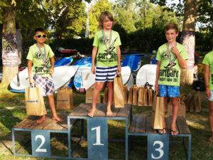 szörfverseny