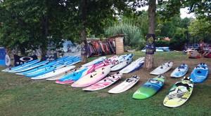 szörf oktatás